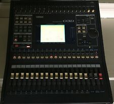 YAMAHA  O3D Digital Mixing Console - Automated 26 Inputs w/CD8-AE-S I/O card.