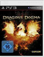 Playstation 3 Dragon`s Dogma Dragons Top Zustand