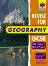 Rivedi per Geography GCSE: programma OCR C (Bristol Project) by Liz hattersley...