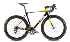 Telaio+forcella bicicletta Road Race CINELLI VERY BEST OF  2016