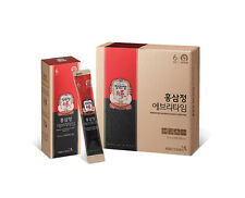 Hongsam Korean Red Ginseng extract solution portable small package 6 years
