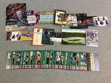 All for One Money: Misc. KU Football and Basketball Trading Cards Lot 150
