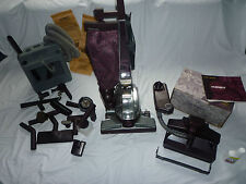 KIRBY G5 G FIVE VACUUM + ALL ATTACHMENTS & SHAMPOOER