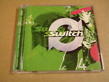 2-CD STUDIO BRUSSEL / SWITCH 4