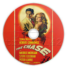 The Chase (1946) Film-Noir Movie on DVD