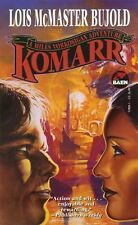 Komarr by Lois McMaster Bujold (1998, Hardcover)