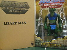 Masters of the Universe Classics Lizard Man Heroic Cold Blooded Ally