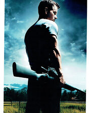 Mark WAHLBERG SIGNED Autograph Photo AFTAL COA SHOOTER Bob Lee SWAGGER