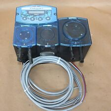 IDEX Knight UNITECH 2 Chemical Dispensing PERISTALTIC METERING DOSING PUMP