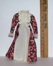 VINTAGE IDEAL JODY AN OLD FASHIONED GIRL DRESS TAGGED CLOTHES