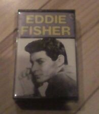 Eddie Fisher - Cassette - SEALED