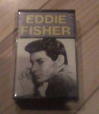 Eddie Fisher - Cassette - SEALED