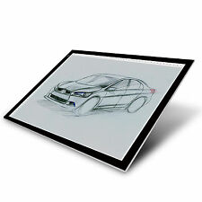 Artist Stencil Board Drawing Tracing Table Light Box Pad -HUION L4S 17.7-inch
