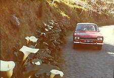 MADERE MADEIRA PHOTO AUTOMOBILE FORD CAR 1973