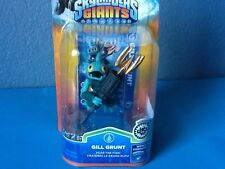 New Skylanders Giants GILL GRUNT Series 2