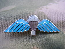 Parachute Regiment/Airborne Military Army Para Wings Enamel Lapel/Tie Pin Badge