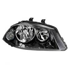 ORIGINALE 6l2941030 HEADLIGHT RIGHT DRIVER LATO SEAT IBIZA mk4 2002-2009