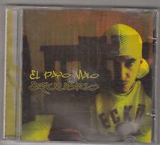 EL PAYO MALO - equilibrio CD