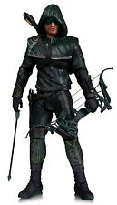 HOODED ARROW FROM THE CW TV SHOW SERIES ACTION FIGURE - SEALED