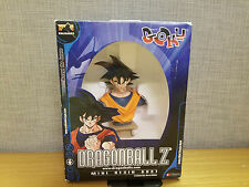 Palisades Dragonball Z Goku Mini Resin Bust, in original box!