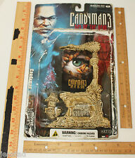 CANDY MAN 3 TOY STAND ACCESSORY ONLY DAY OF THE DEAD MOVIE MANIAC MCFARLANE 2001