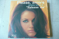 LEONARDO@PLEASE AMORE/disco 45 giri ARISTON italy 1967@ BEAT Italy