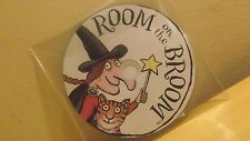 Julia Donaldson Room on the Broom Teaching Resources CD