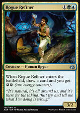 MTG 2x ROGUE REFINER - RAFFINATORE FUORILEGGE - AER - MAGIC