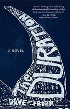 The Duration: A Novel, Fromm, Dave, New Book