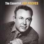 JIM REEVES The Essential 2CD Best Of BRAND NEW