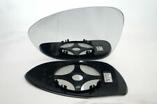 BMW M3 E90  E92  E93 2007+ WIDE ANGLE WING MIRROR GLASS LEFT SIDE