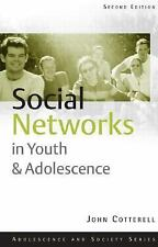 Social Networks in Youth and Adolescence (Adolescence and Society Seri-ExLibrary