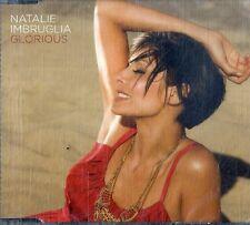 NATALIE IMBRUGLIA Glorious CD Single NEW Sigillato