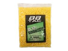 Airsoft BBs 6mm High Performance 0.12 gram rilfe pistol pellets 12g ammo 10,000