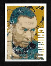 2016 Topps Star Wars Rogue One Series 1 Character Icon CI-9 Chirrut Îmwe