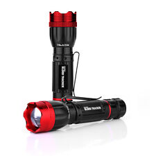 Nebo 5906 Protec Blood Tracker LED Flashlight