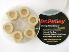 Free shipping Dr.Pulley Slider Roll 23x18 Honda Pantheon SH 300i Xciting Dink250