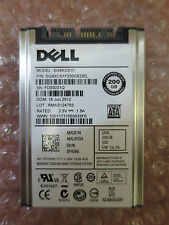 "NEW Dell 200GB SSD 1.8"" uSATA Hard Drive FH0R6"