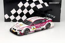 A. Priaulx BMW M3 DTM (E92) #16 DTM 2013 Team RMG 1:18 Minichamps