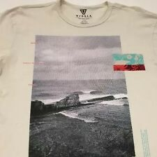 VISSLA Billabong Short Sleeve Graphic T-Shirt Men's Large New With Tags!