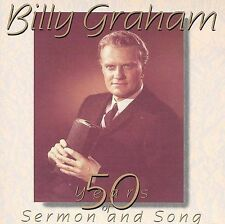 Graham: 50 Years of Sermon and Song, , Good