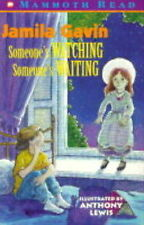 Someone's Watching, Someone's Waiting (Mammoth Read),ACCEPTABLE Book