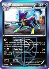 Pokemon Plasma Storm Liepard - 84/135 - Rare Card