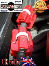 2 x Magnetic Fuel Saver For Any Model & Type Vehicle SAVE 15-25%Petrol & Diesel