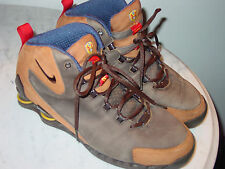 "2004 Nike Shox VC IV ""Vince Carter"" Brown/Clay Training Shoes! Size 12 $159.95"
