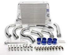 HDI HYBRID GT2 PRO COMPLETE FRONT MOUNT INTERCOOLER KIT FORD FALCON FG XR6 - NEW