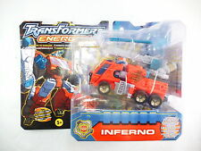 Transformers Energon. Inferno New Mosc (#6AB4)