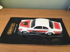Rare Dinky 219 Jaguar Big Cat Xjc 5.3 Original Packaging