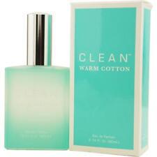 Clean Warm Cotton by Clean Eau de Parfum Spray 2.14 oz