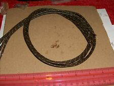 "Harley Knucklehead,Panhead,Flathead Electrical Wires..""NOS""  28"" Long"